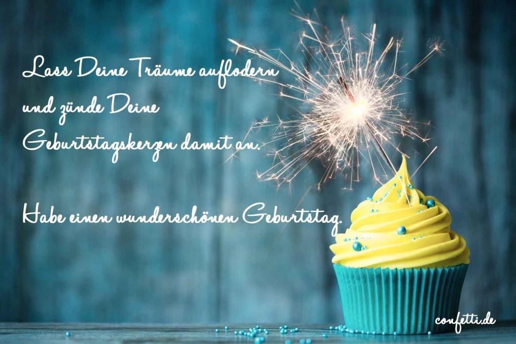 Geburtstags Glückwünsche Sprüche