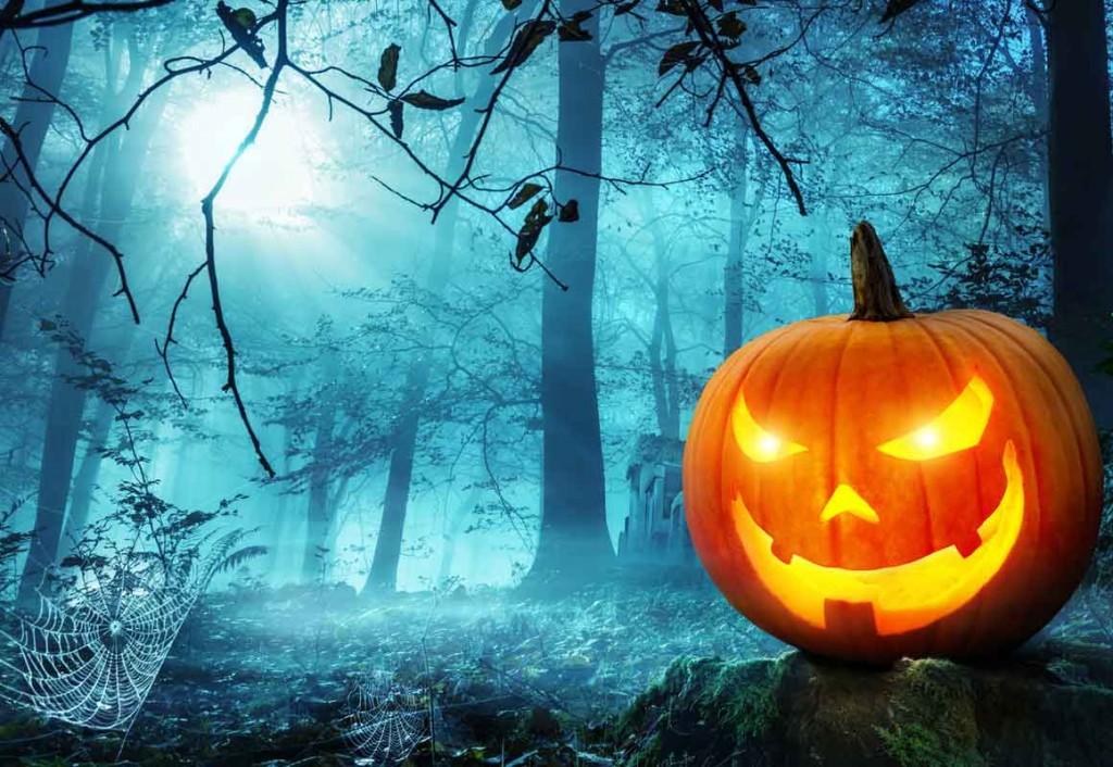 Halloween Legende Jack O Lantern
