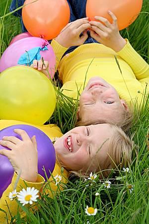 spiele für kindergeburtstage