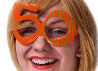 50 Geburtstag Party Ideen Planung mini