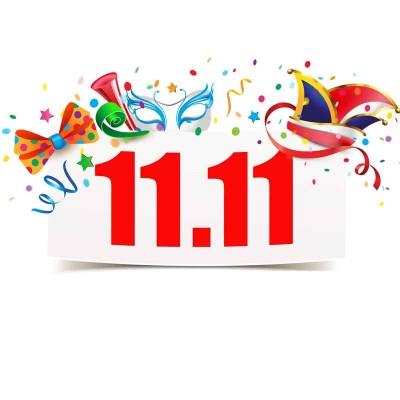 karneval beginn 11.11.