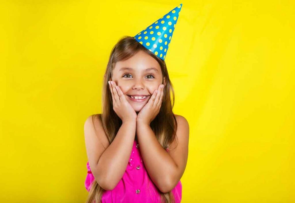 Kindergeburtag Motto Party Ideen