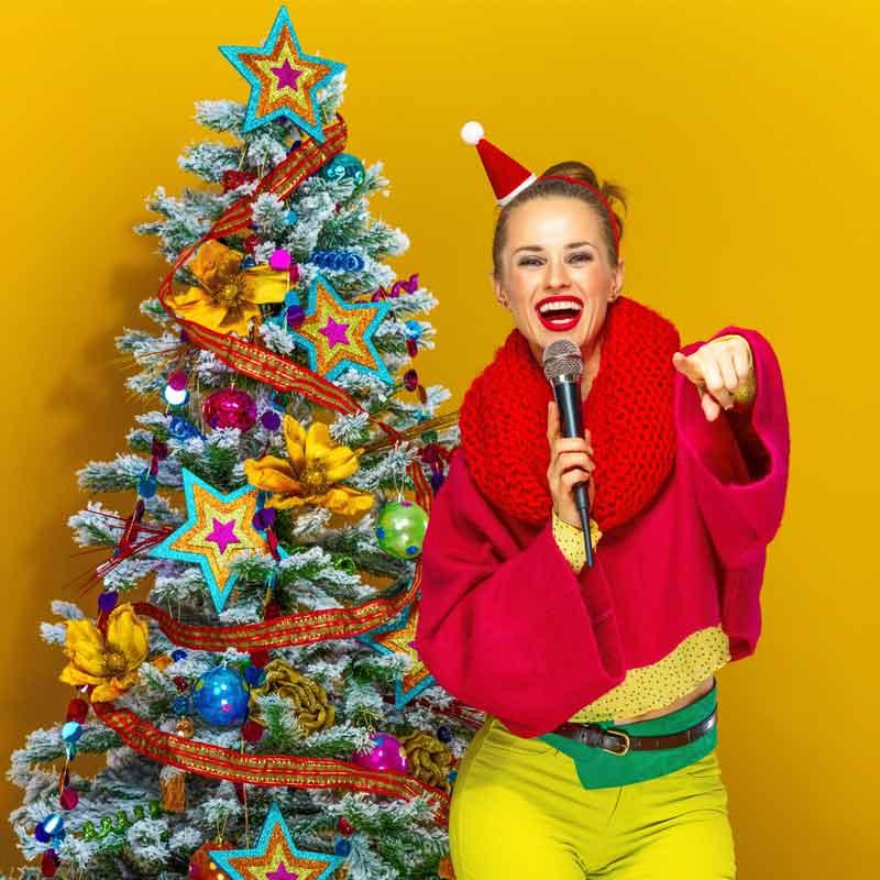Gedichte, Lieder und Texte für Weihnachten