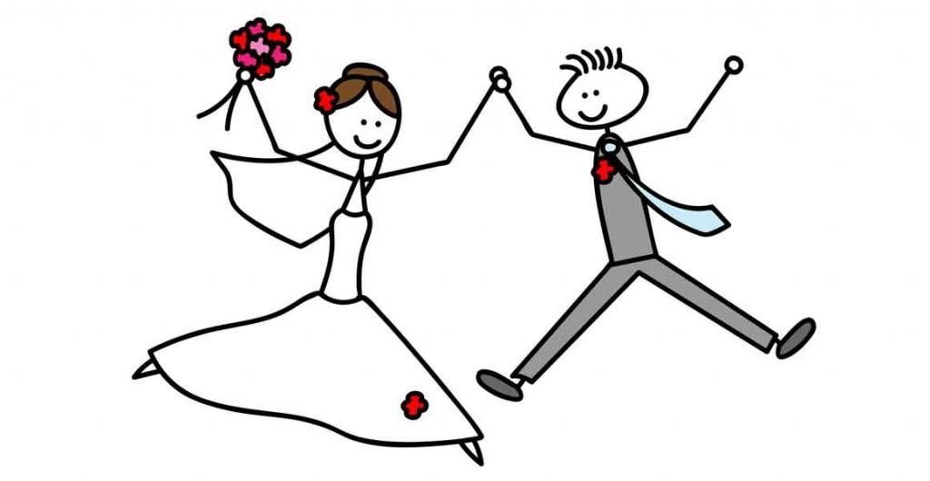 Die Besten Gluckwunsche Zur Hochzeit Von Den Hochzeitsexperten