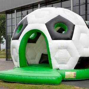 Tag der offenen Tür Event Ideen Fußball