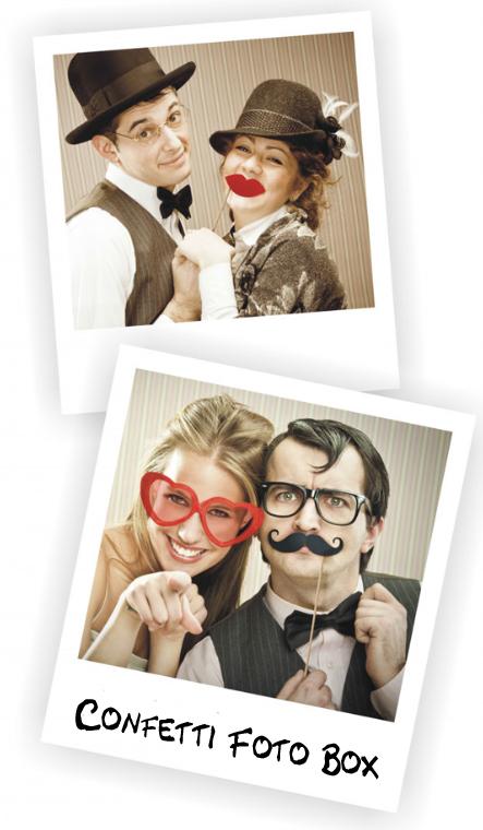 Photo Booth Fotobox Als Perfekte Idee Fur Ihre Hochzeit