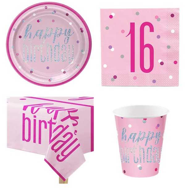 Geburtstagswunsche zum 16ten geburtstag