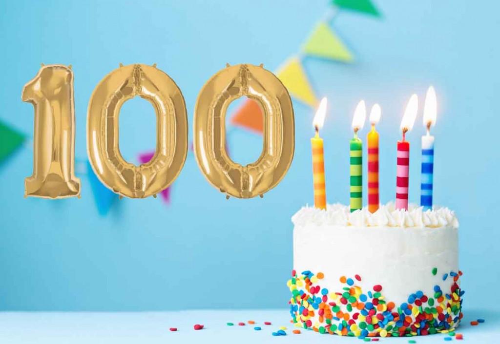 100 geburtstag party ideen und tipps f r ihre planung for Ideen fur eine babyparty