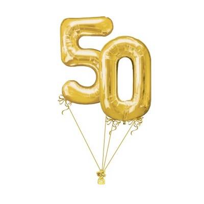 50. geburtstag party