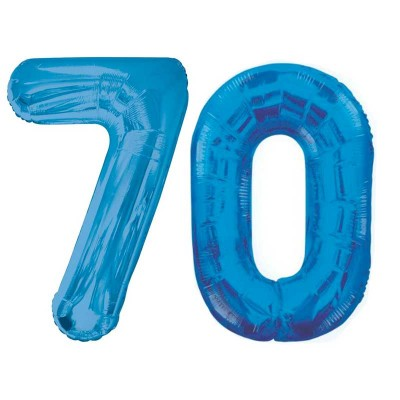 70. geburtstag party