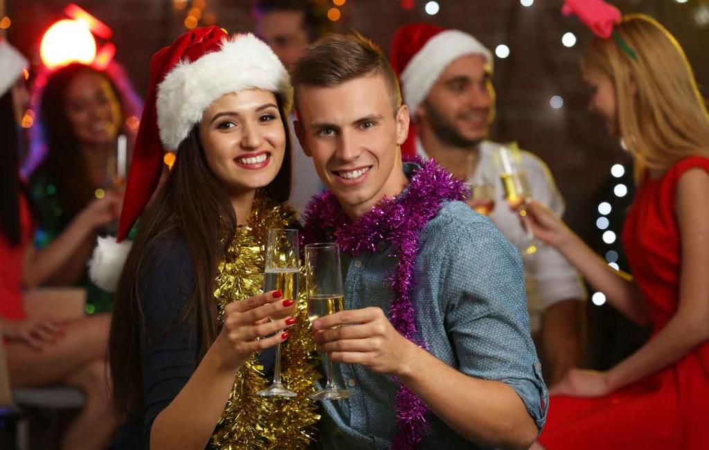 betriebs weihnachtsfeier firma