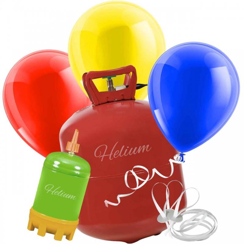 helium ballon set