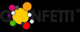 Confetti Welt Logo