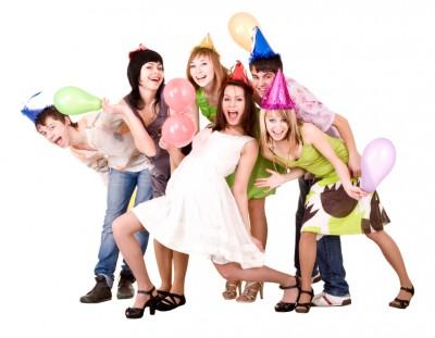 16. Geburtstag Party Ideen