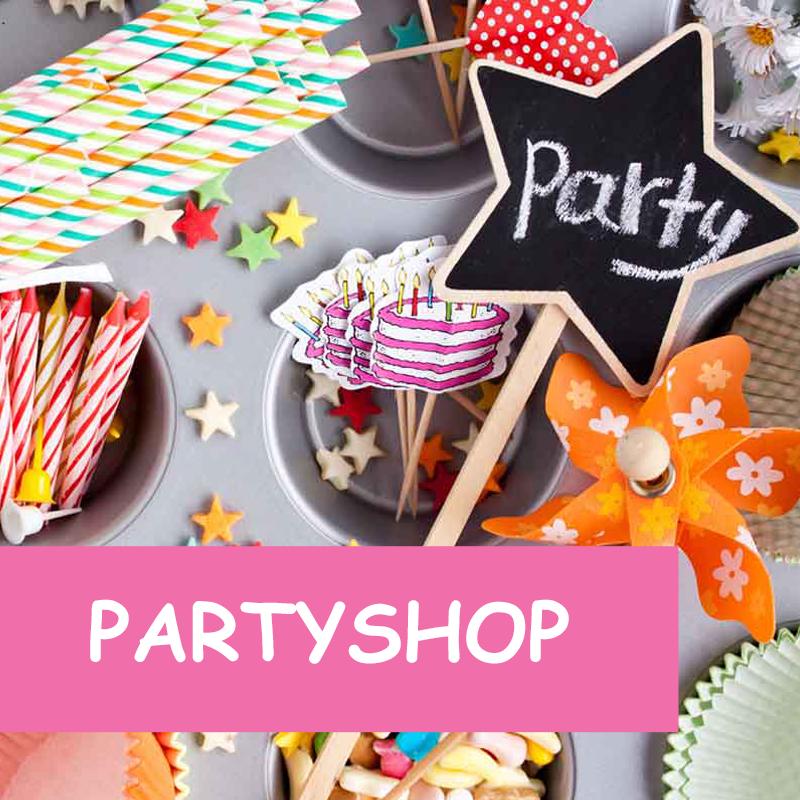 confetti partyshop
