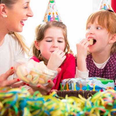 kindergeburtstag planen gestalten