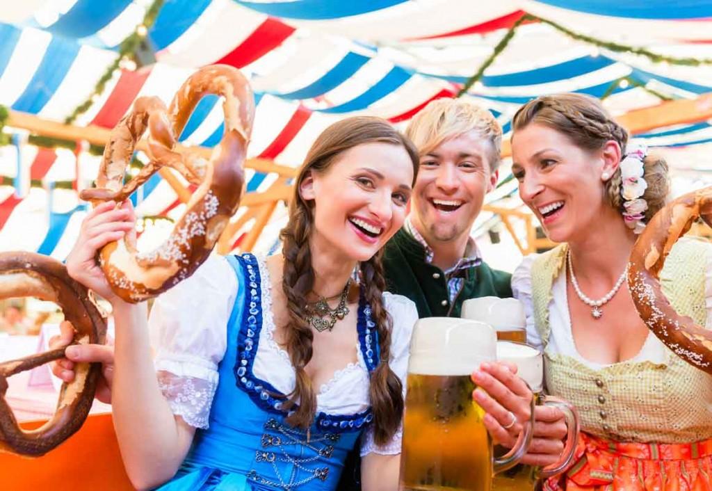 Oktoberfest Party Ideen und Tipps