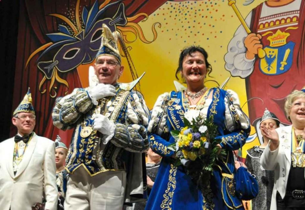 Prinzenpaar Anleitung und Ratgeber