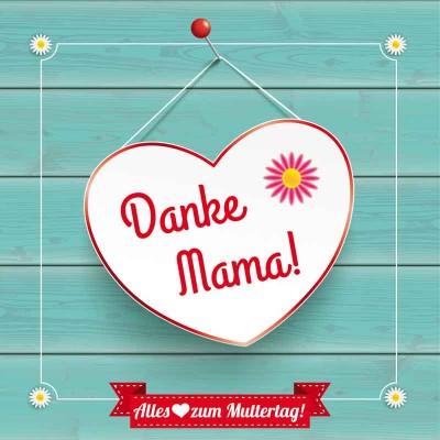 Wünsche Muttertag