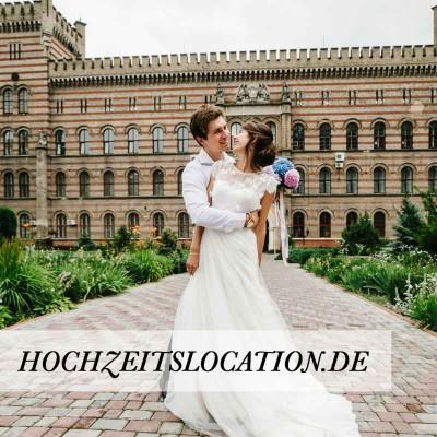 Hochzeitslocation NRW
