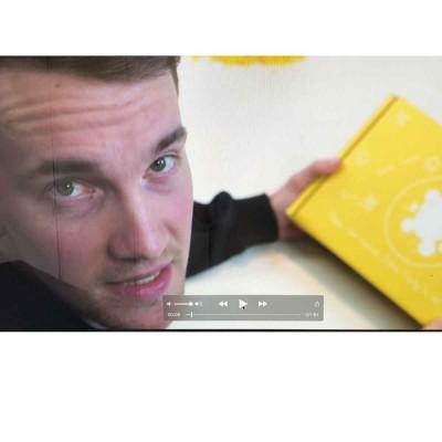 Lumpenpack Konfetti unboxing