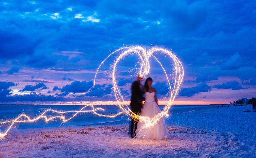 Wunderkerzen Hochzeit kaufen