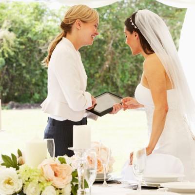Hochzeit Marketing Ideen