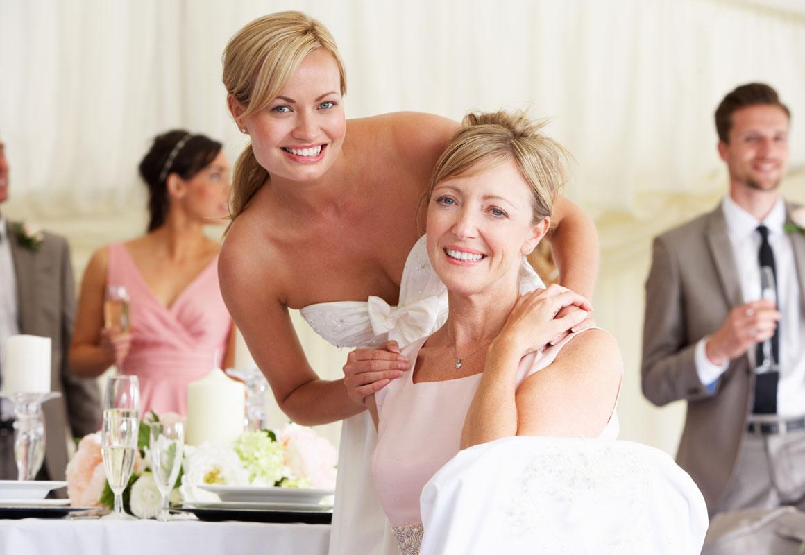 Hochzeitsareting Ideen