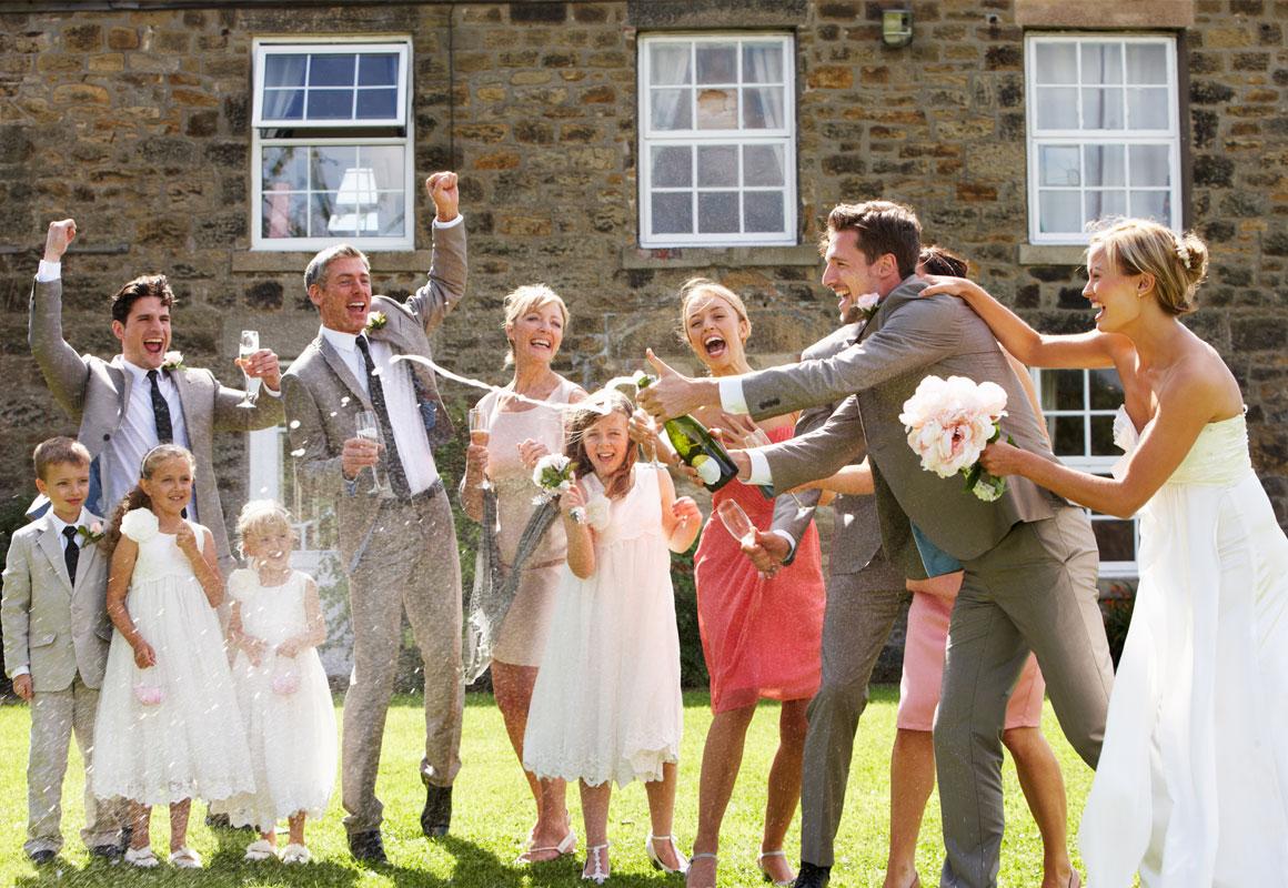50 Ideen für Hochzeitsprofis