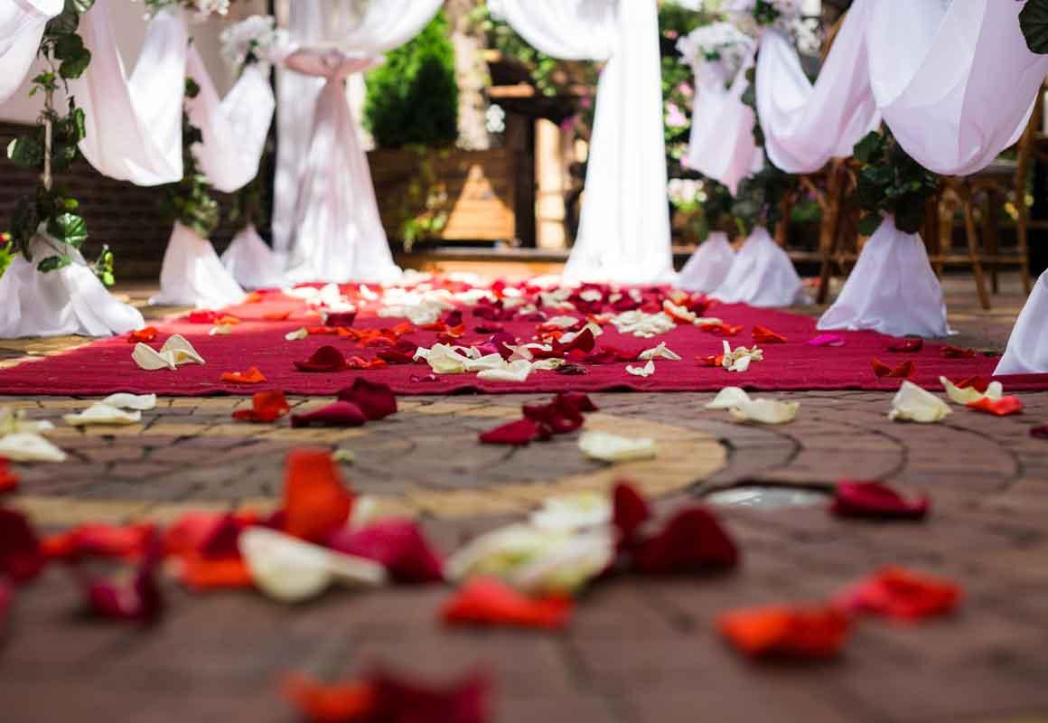 . Hochzeitslocation in Bochum und Umgebung von den Hochzeitsexperten