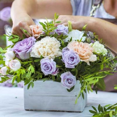 10 Fragen Hochzeitsflorist