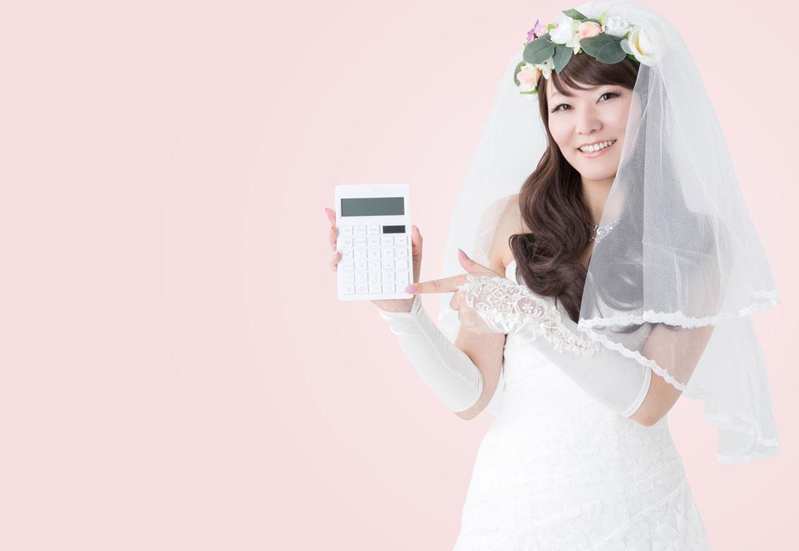 Gründe zuviel Geld für die Hochzeit