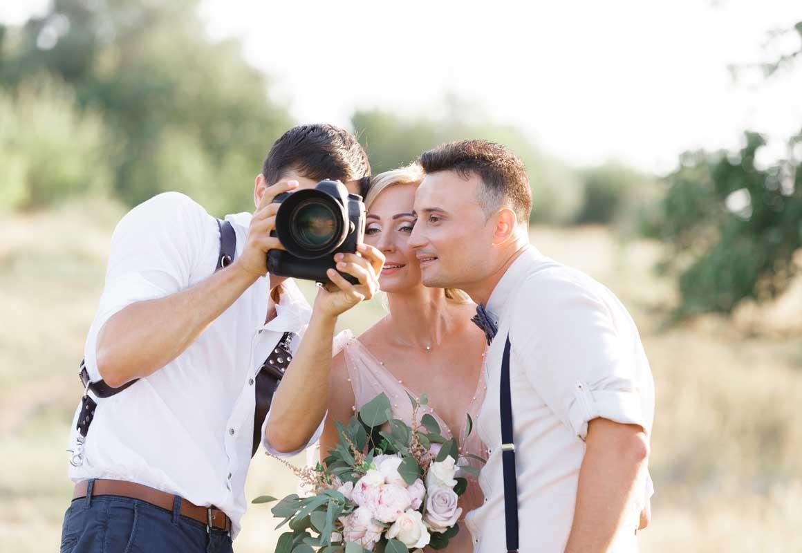 Hochzeitsfoto Location